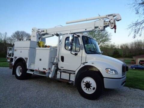 2007 Freightliner M2 106 for sale at Busch Motors in Washington MO
