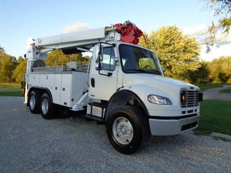 2008 Freightliner M2 106 for sale at Busch Motors in Washington MO