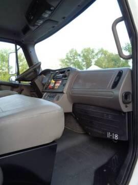 2008 Freightliner Business class M2