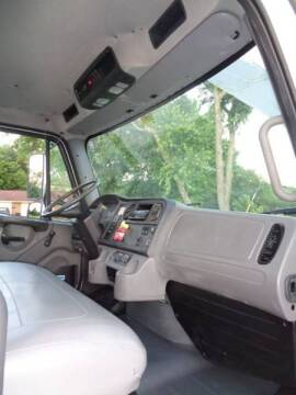 2006 Freightliner Business class M2