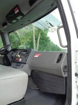 2010 Freightliner M2 106