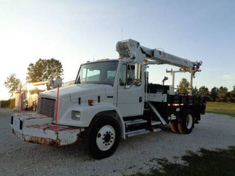 2002 Freightliner FL80 for sale at Busch Motors in Washington MO