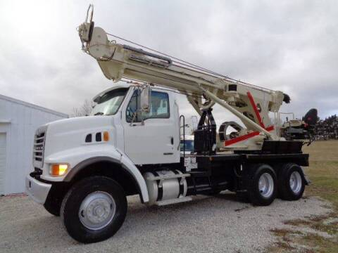 2007 Sterling L9500 for sale at Busch Motors in Washington MO