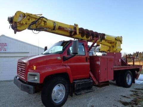 2003 GMC 7500 for sale at Busch Motors in Washington MO