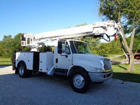 2008 International 4300 for sale at Busch Motors in Washington MO