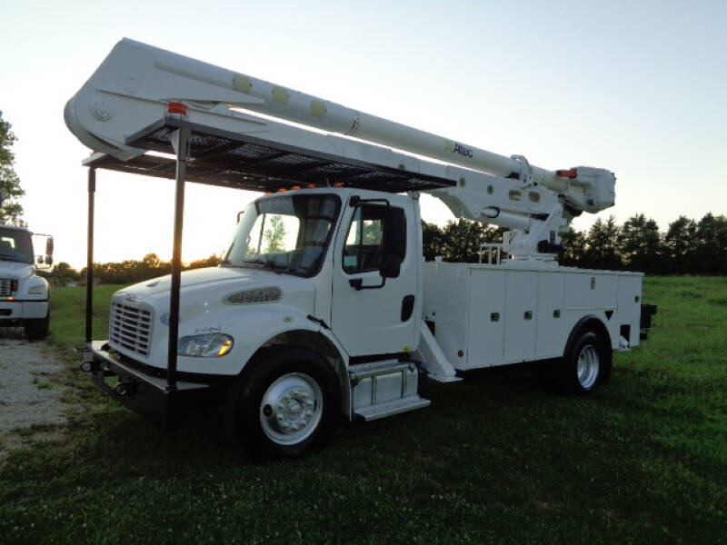 2013 Freightliner M2 106 for sale at Busch Motors in Washington MO