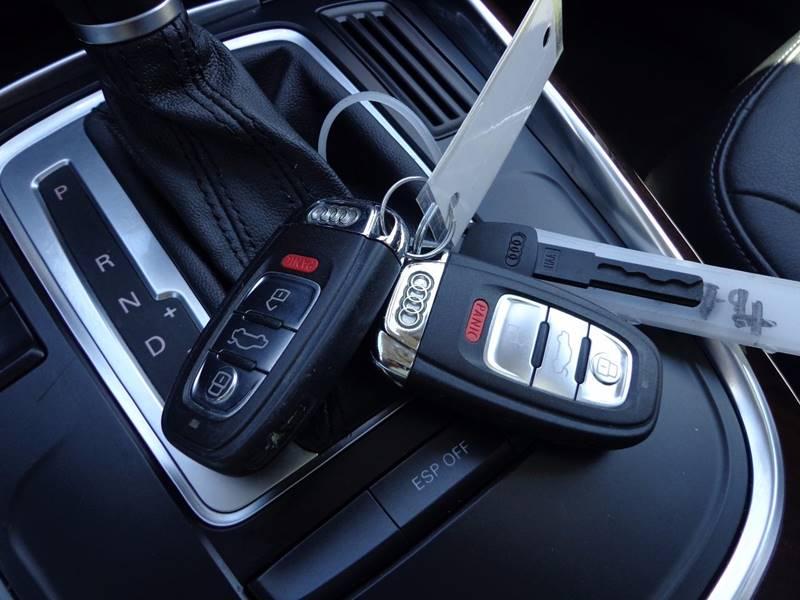 2010 Audi Q5 AWD 3.2 quattro Premium Plus 4dr SUV - Portland ME