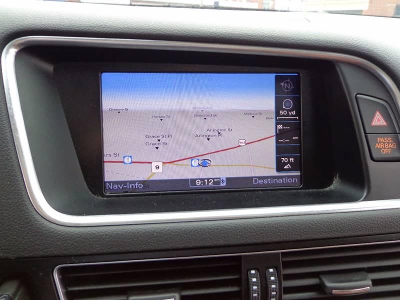 2011 Audi Q5 AWD 2.0T quattro Premium Plus 4dr SUV - Portland ME