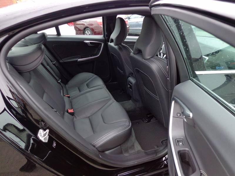 2015 Volvo S60 T6 Drive-E Premier Plus 4dr Sedan - Portland ME