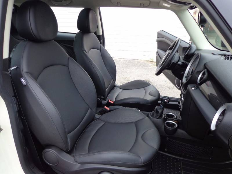 2012 MINI Cooper Hardtop S 2dr Hatchback - Portland ME