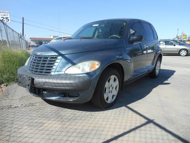 Used Cars in Henderson 2003 Chrysler PT Cruiser