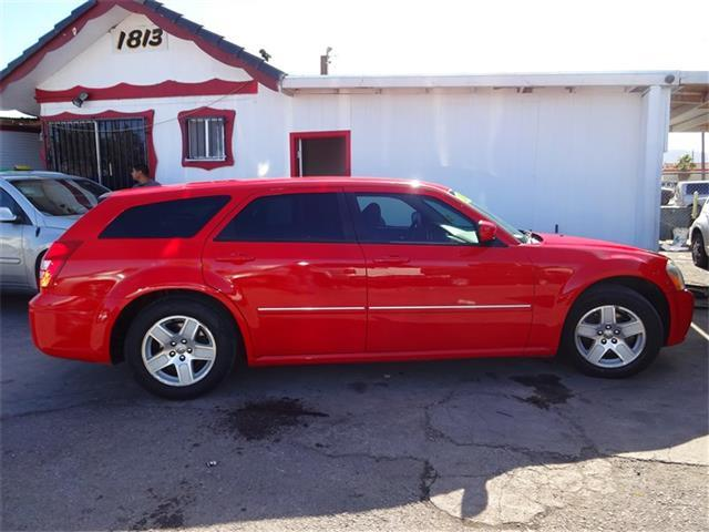 Used Cars in Henderson 2007 Dodge Magnum