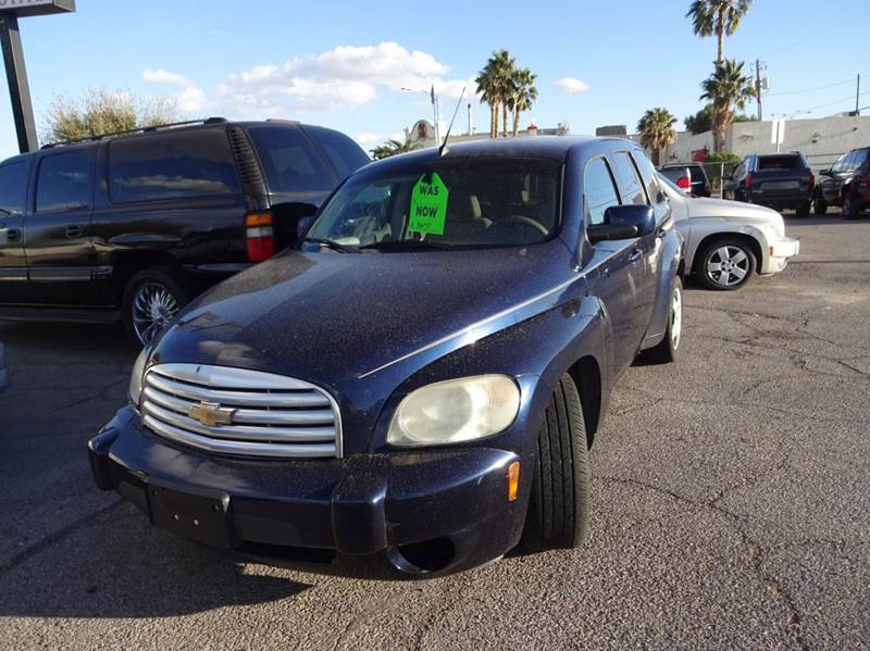 Used Cars in Henderson 2011 Chevrolet HHR
