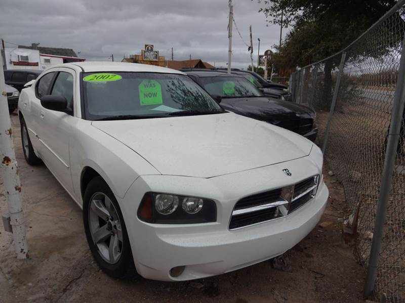 Used Cars in Henderson 2007 Dodge Charger