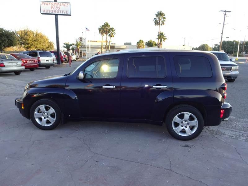 Used Cars in Henderson 2007 Chevrolet HHR
