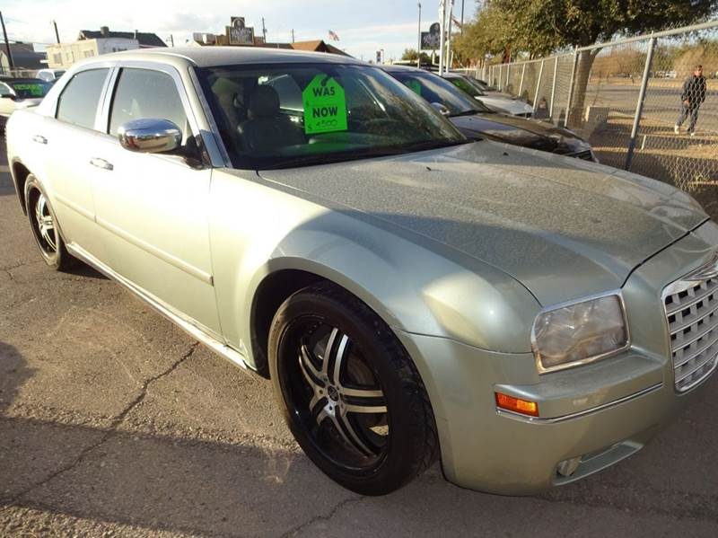 Used Cars in Henderson 2006 Chrysler 300