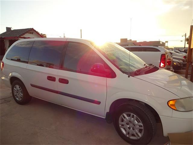 Used Cars in Henderson 2005 Dodge Grand Caravan