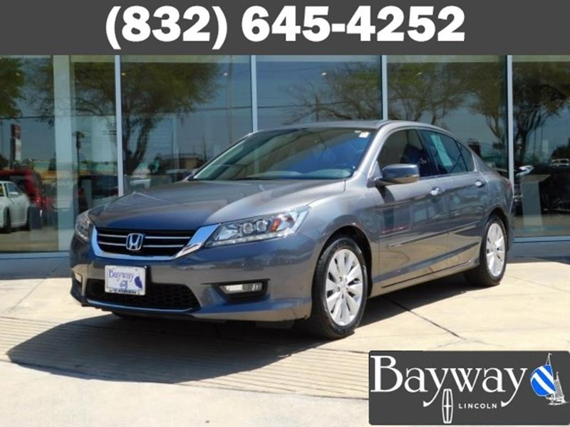 accord sedan medicine owned touring fwd in honda hat used inventory pre