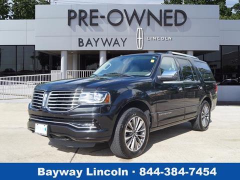 2015 Lincoln Navigator For Sale - Carsforsale.com®