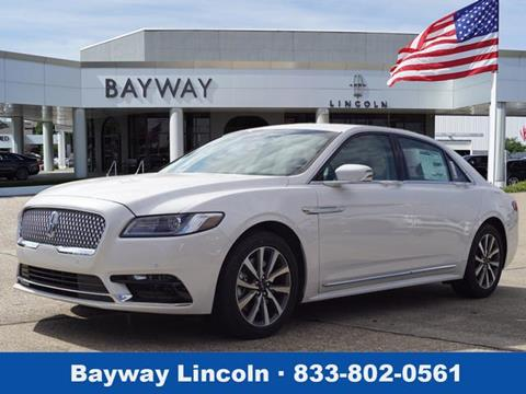 Lincoln For Sale Carsforsale Com