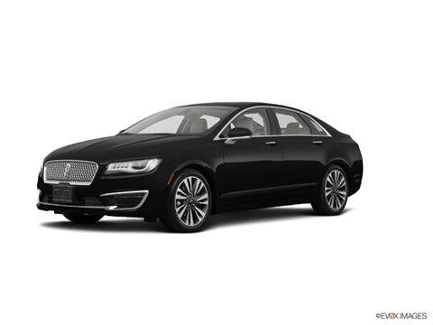 2019 Lincoln MKZ for sale in Houston, TX