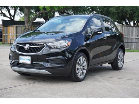 2019 Buick Encore for sale in Houston, TX