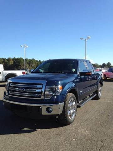 2013 Ford F-150 for sale in Logansport, LA