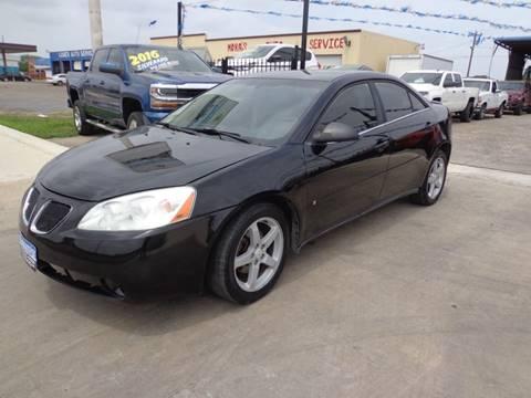 2007 Pontiac G6 for sale in Pharr, TX
