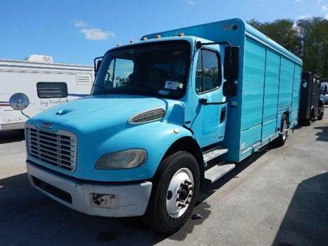 2005 Freightliner M2 106 for sale at A To Z Auto Sales in Apopka FL