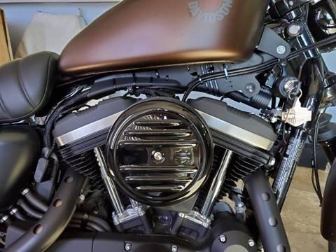 2019 Harley-Davidson XL883N/IR