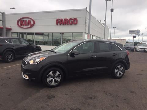 2017 Kia Niro for sale in Fargo, ND