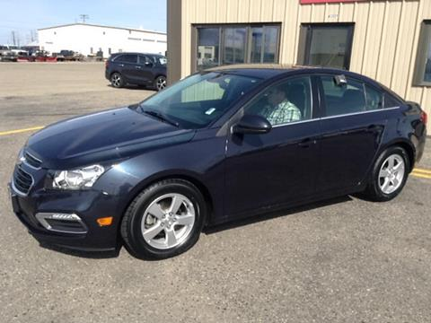 2015 Chevrolet Cruze for sale in Fargo, ND