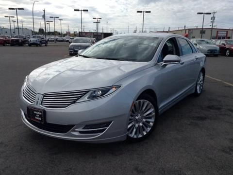 2014 Lincoln MKZ for sale in Fargo, ND