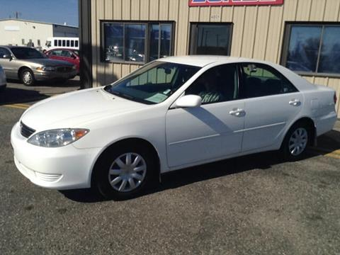 2005 Toyota Camry for sale in Fargo, ND