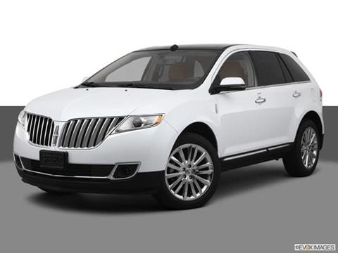 2013 Lincoln MKX for sale in Fargo, ND
