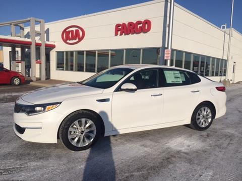 2018 Kia Optima for sale in Fargo, ND