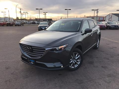 2018 Mazda CX-9 for sale in Fargo, ND