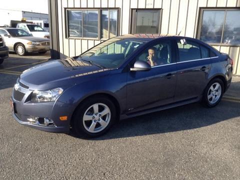 2014 Chevrolet Cruze for sale in Fargo, ND