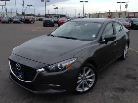 2017 Mazda MAZDA3 for sale in Fargo, ND