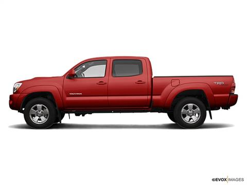 2007 Toyota Tacoma for sale in Fargo, ND