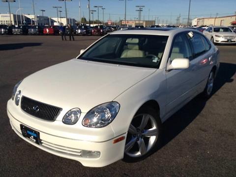2000 Lexus GS 300 for sale in Fargo, ND
