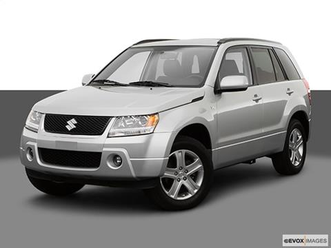 2008 Suzuki Grand Vitara for sale in Fargo, ND