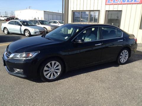2013 Honda Accord for sale in Fargo, ND