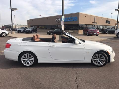 2011 BMW 3 Series for sale in Fargo, ND