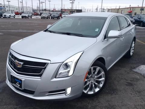 Cadillac XTS For Sale in Fargo, ND - Carsforsale.com