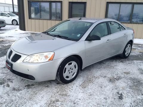 2008 Pontiac G6 for sale in Fargo, ND