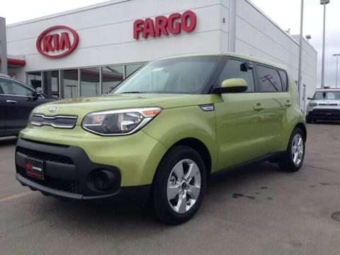 2018 Kia Soul for sale in Fargo, ND