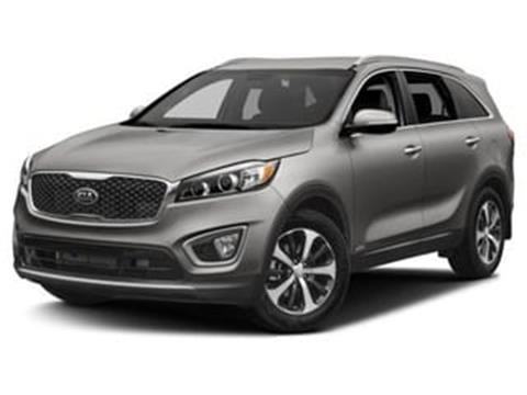 2018 Kia Sorento for sale in Fargo, ND