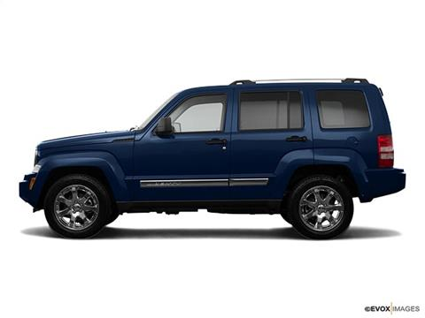 2008 Jeep Liberty for sale in Fargo, ND