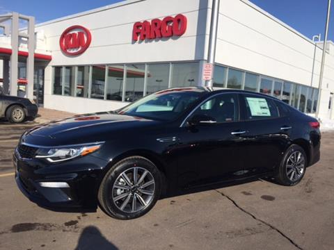 2019 Kia Optima for sale in Fargo, ND